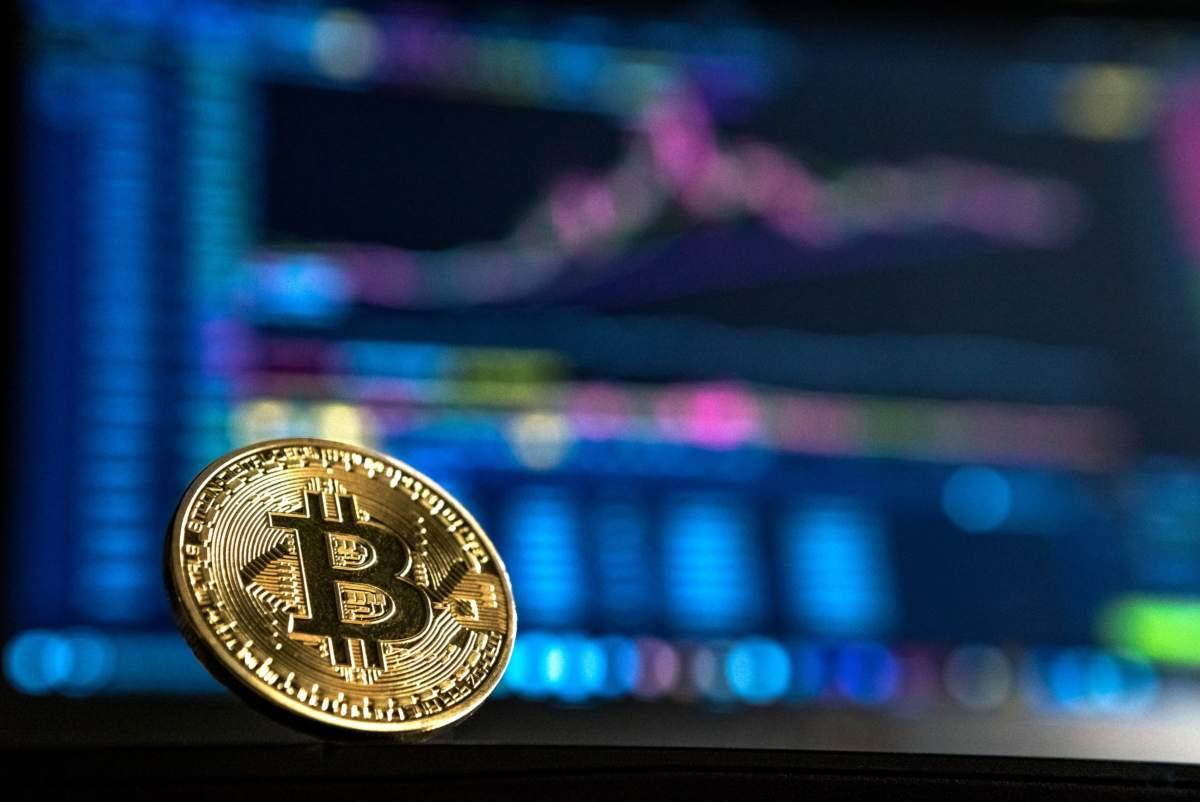 Kryptowährungen Symbolfoto