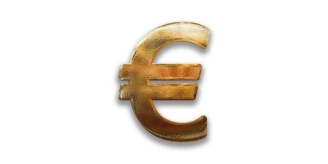 Das Euro Symbol
