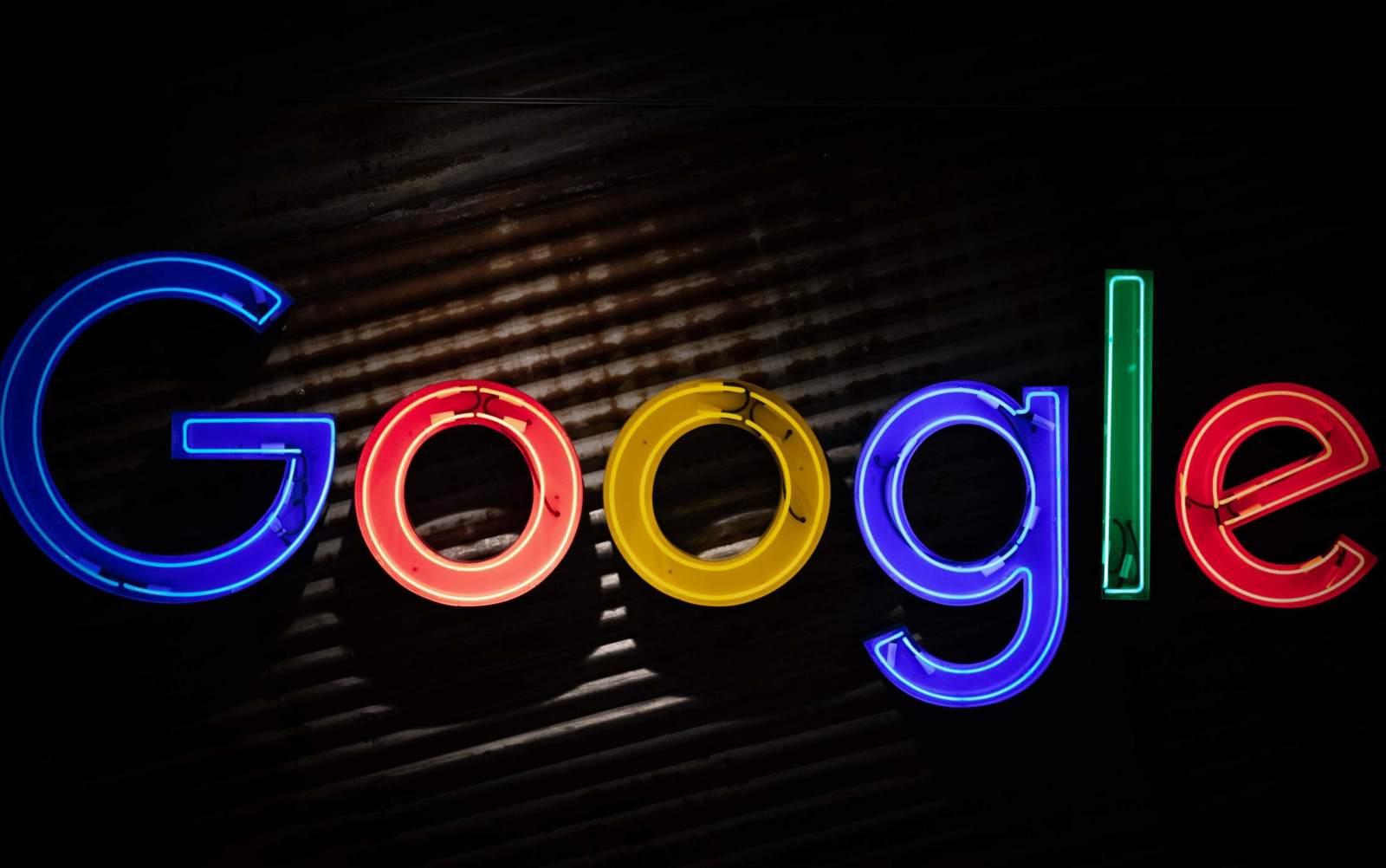 Google ist Tochter des Konzern-Dachs Alphabet