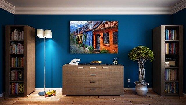 Beispielbild für Wohnungseinrichtung