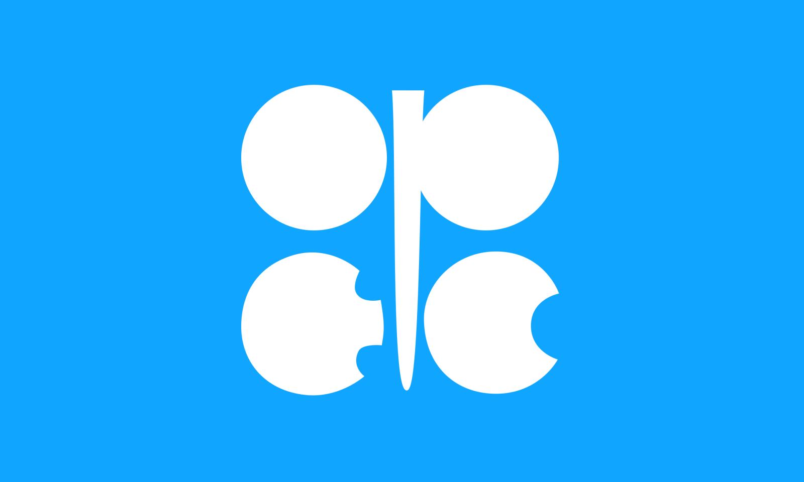 Das OPEC Logo