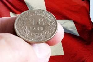 Der Schweizer Franken - wirklich noc ein sicherer Hafen?