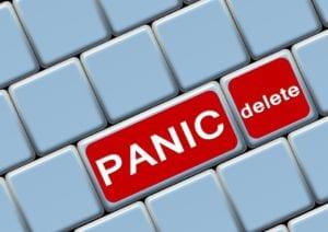 Dirk Müller über den Crash und die aktuelle Panik