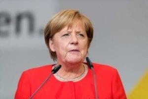 Angela Merkel zum Stand der Dinge in Sachen Coronavirus