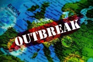 Das Coronavirus und die Folgen des lockdowns