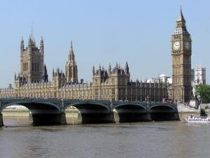 Covid-19 zeigt, dass auch das britische Parlament nicht mehr zeitgemäß ist