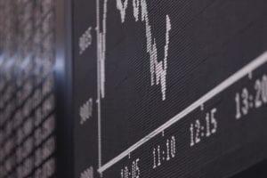 Der Abverkauf des Dax hat die Stimmung der Investoren verhagelt