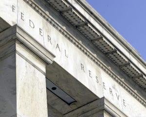 Die US-Notenbank Fed ist in eienr schwierigen Lage