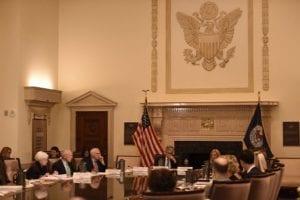 Die Fed steht vor einer schicksalhaften Sitzung