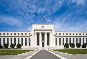 Die Fed hat zu spät reagiert auf den Dollar-Bedarf