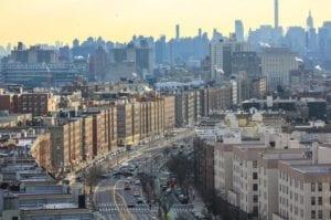 Der New York Empire State Index mißt die Geschäftstätigkeit im Großraum New York