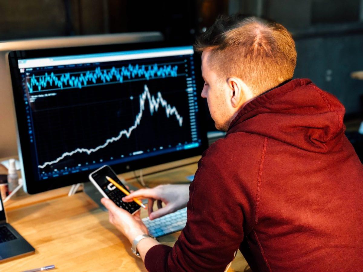 CFD-Handel bei deutschen Anbietern zeitweise nicht möglich - Symbolfoto