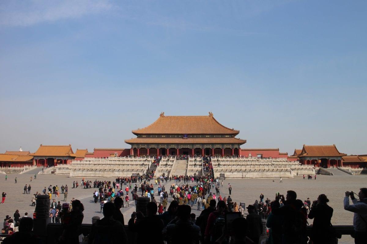 Das Coronavirus wird in China ein Problem für die Kreditwirtschaft