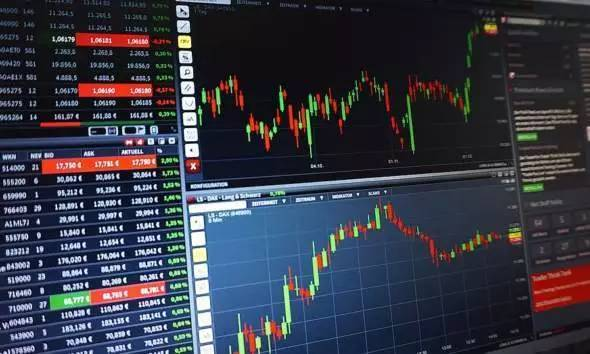 ETF haben in der derzeitigen Crash-Phase Probleme
