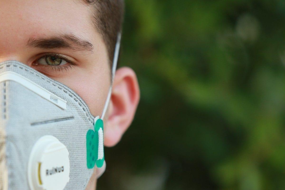Im Kampf gegen das Coronavirus gibt es ein riesiges Maskenproblem