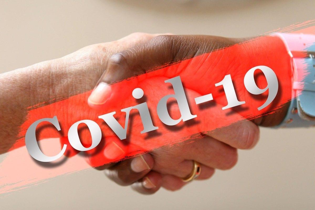 Bosch entwickelt Schnelltest gegen das Coronavirus