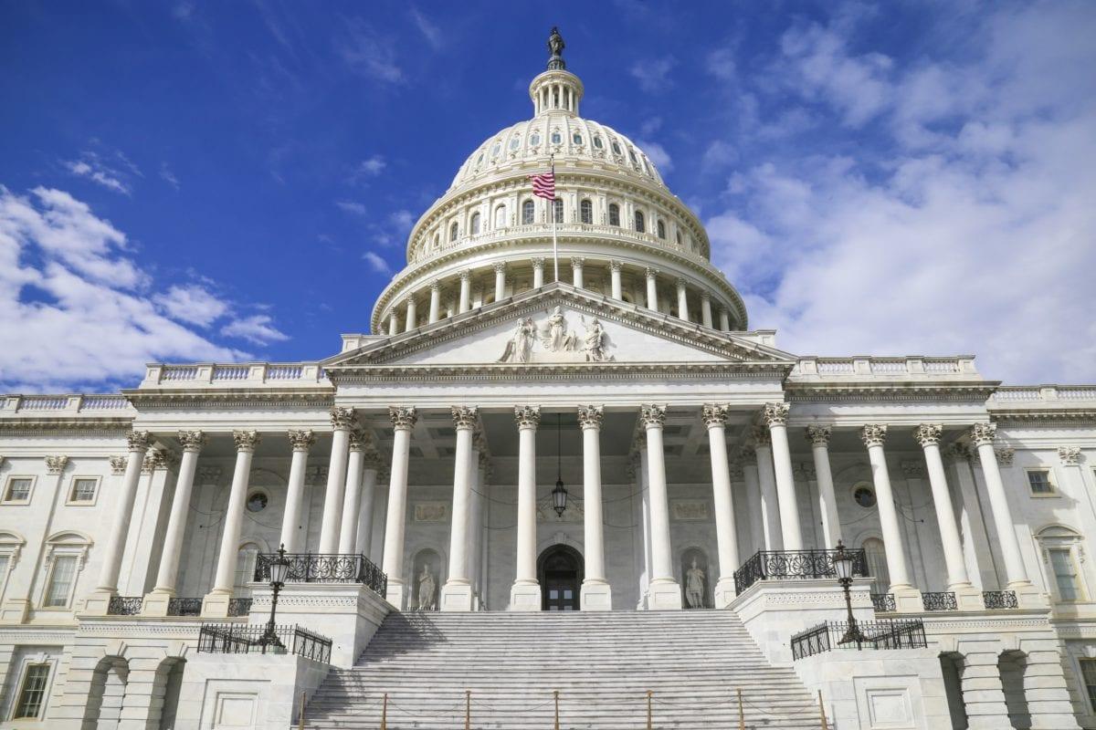Verhilft der US-Kongress dem Dax gleich zu einem steilen Anstieg?