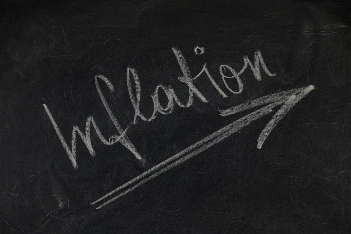Dirk Müller über die angeblich bevorstehende Inflation