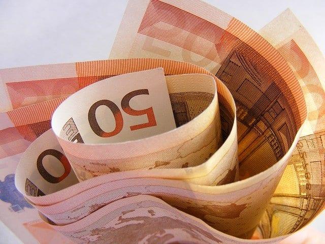 50 Euro Schein Beispielfoto