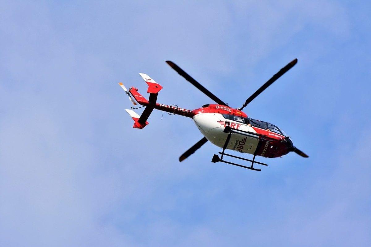 Helikoptergeld für die USA