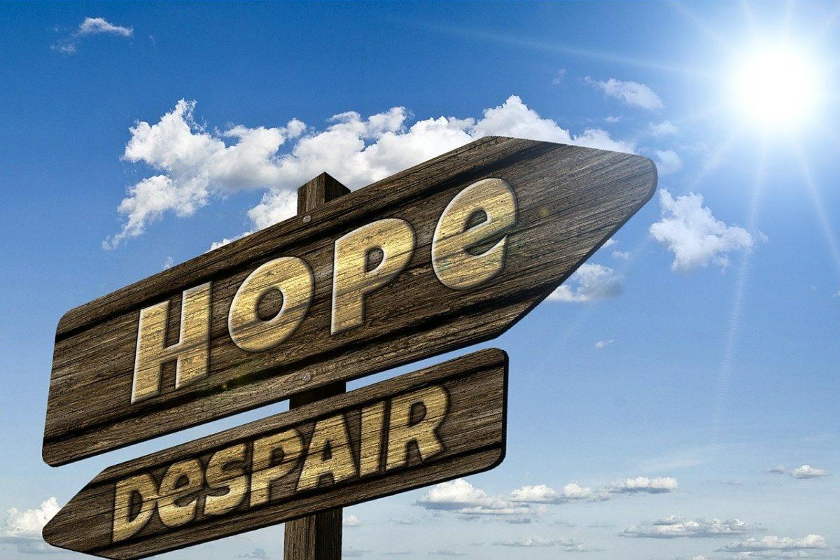Hendrik Leber mit viel Optimismus für die Zeit nach der Coronakrise