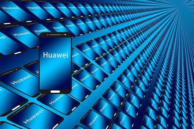 Illustration Huawei