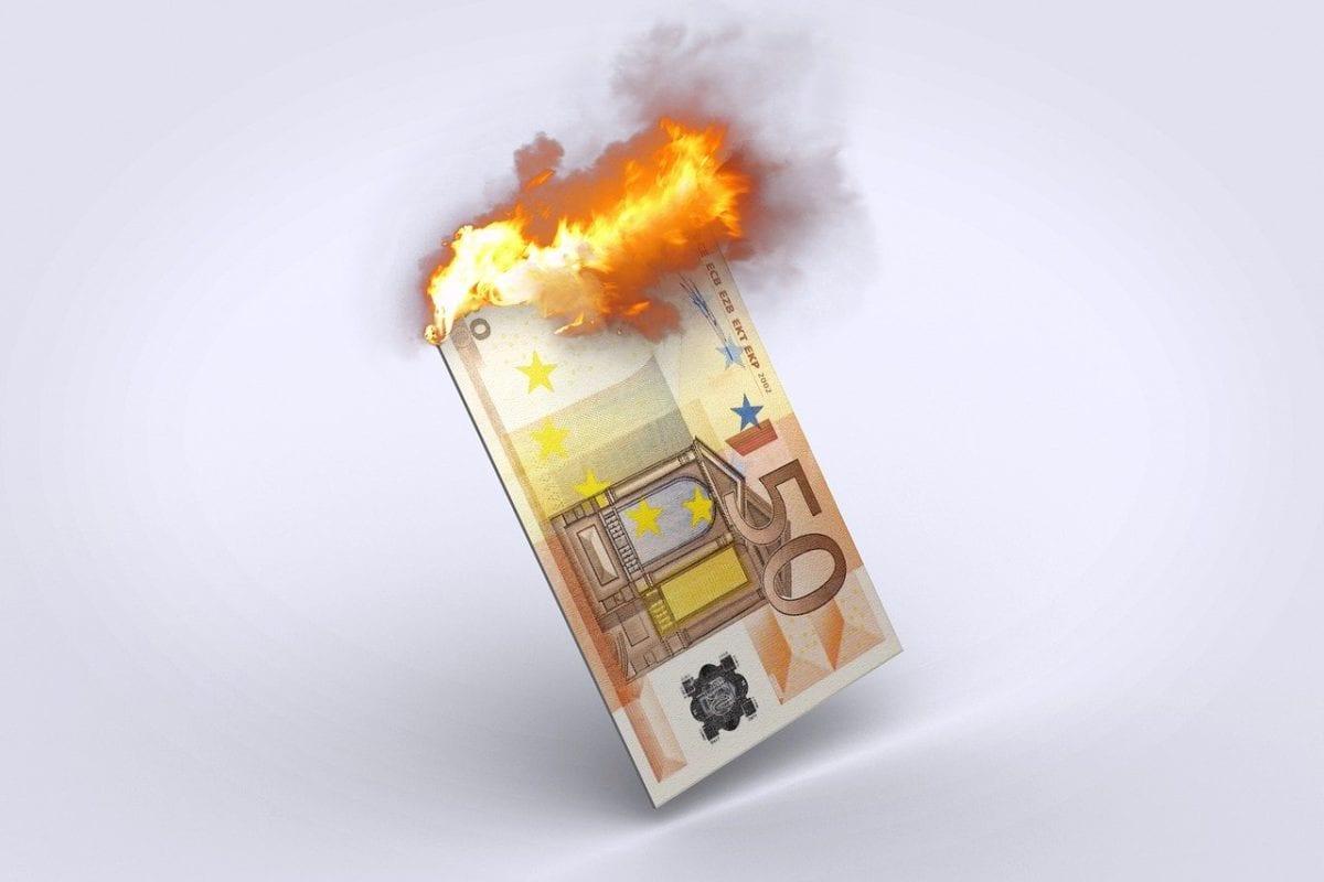 Erst Deflation, dann Inflation? Was passiert mit unserem Geld?
