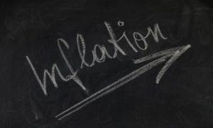 Die Inflation dürfte wegen der Folgen des Coronavirus bald stark steigen
