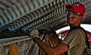 Die US-Erstanträge auf Arbeitslosenhilfe sind derzeit extrem wichtig