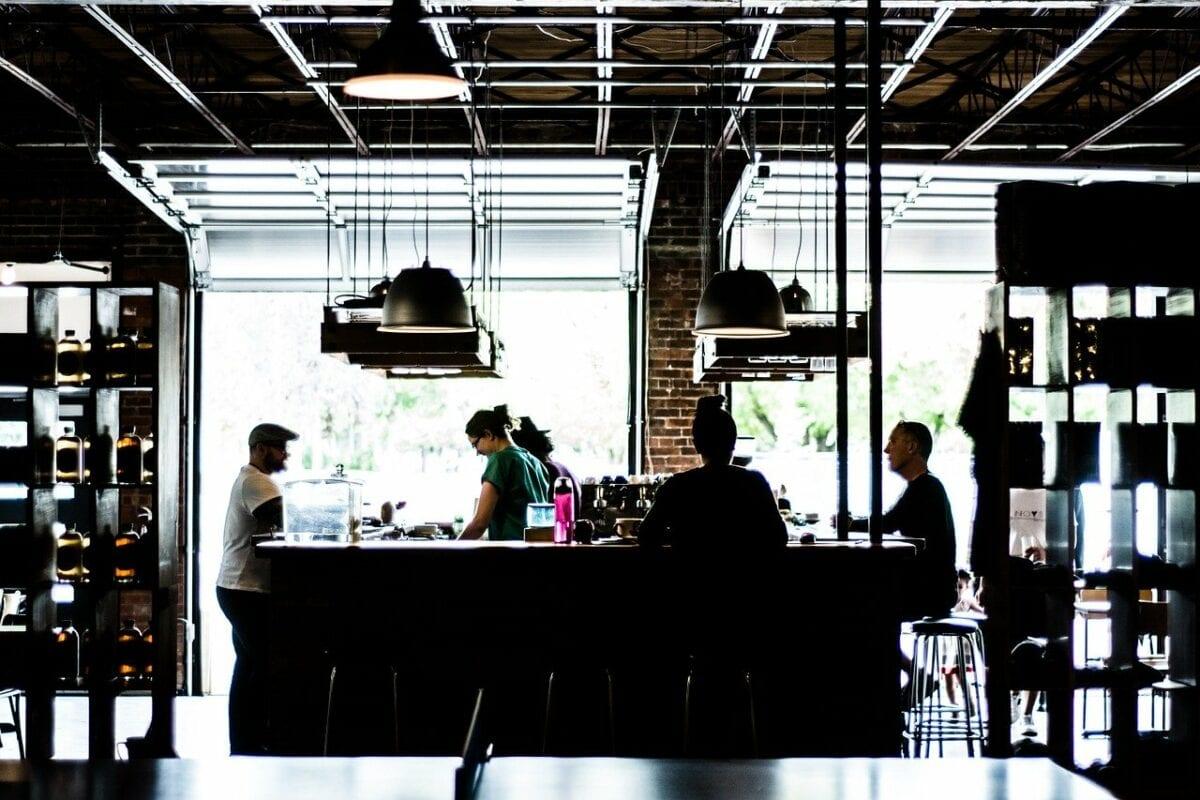 Cafe-Betreiber bräuchten KfW-Kredite wohl dringend