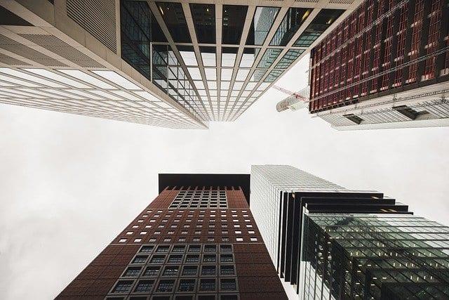 Bankentürme in Frankfurt - hat Markus Krall recht?