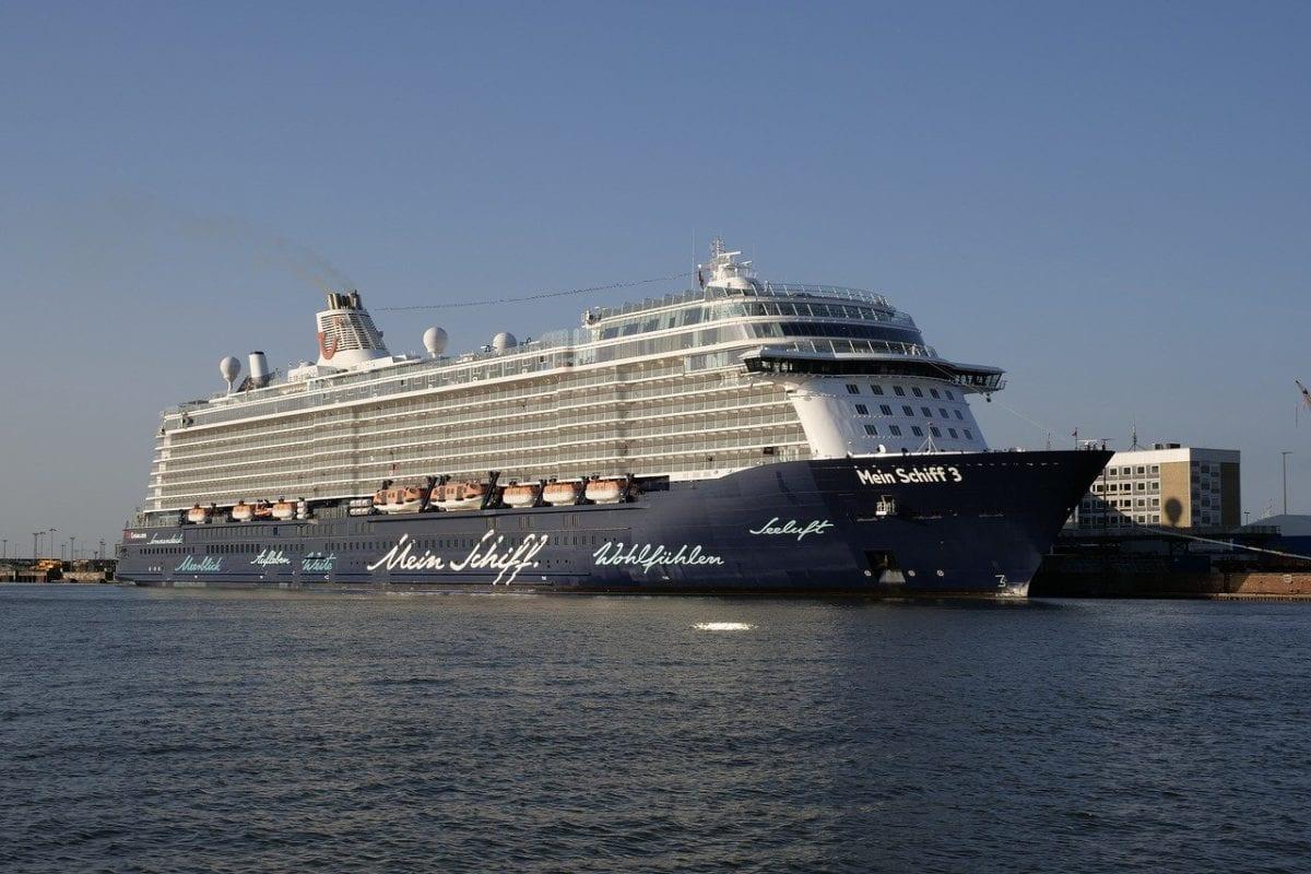 Mein Schiff von Tui