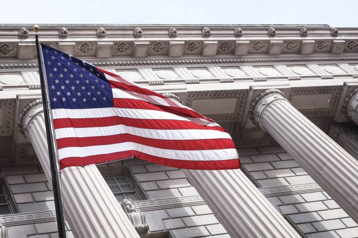 Kann die US-Regierung 2 Billionen Dollar aus dem Nichts schaffen?