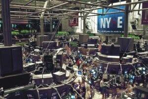 Ein Spiel mit gezinkten Karten? Die Börse in New York