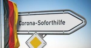 Über die Coronakrise und ihre Auswirkungen auf das Geldvermögen der Deutschen