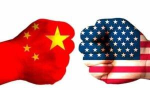 Die Coronakrise beschleunigt den Konflikt zwischen den USA und China