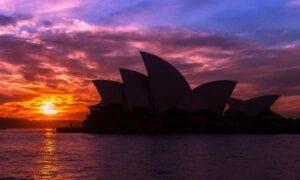 Wegen des Coronavirus endet in Australien eine Rekordzeit ohne Rezession