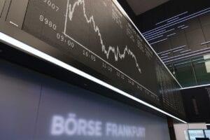 Der Dax ist derzeit auffallend stabil - im Gegensatz zur Wall Street