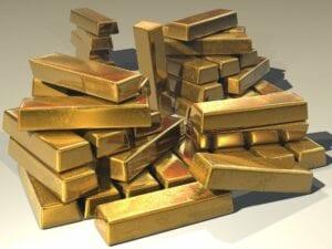 Der Goldpreis im Aufwärtstrend