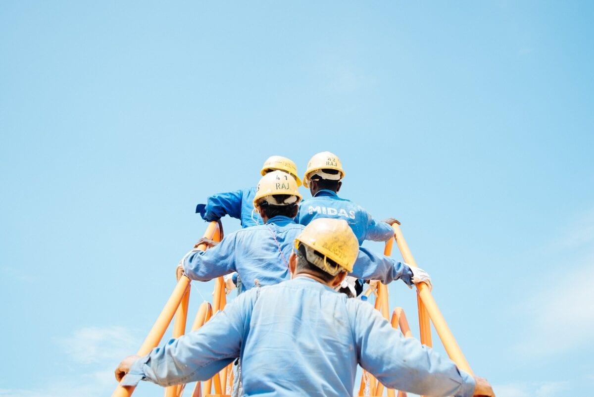 Arbeitsmarkt im Fokus