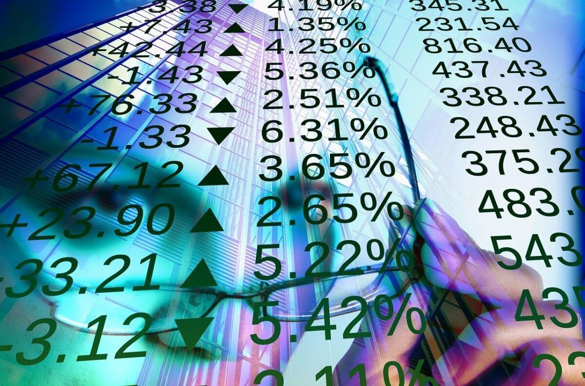 Beate Sander und Heiko Thieme über die aktuelle Lage an der Börse