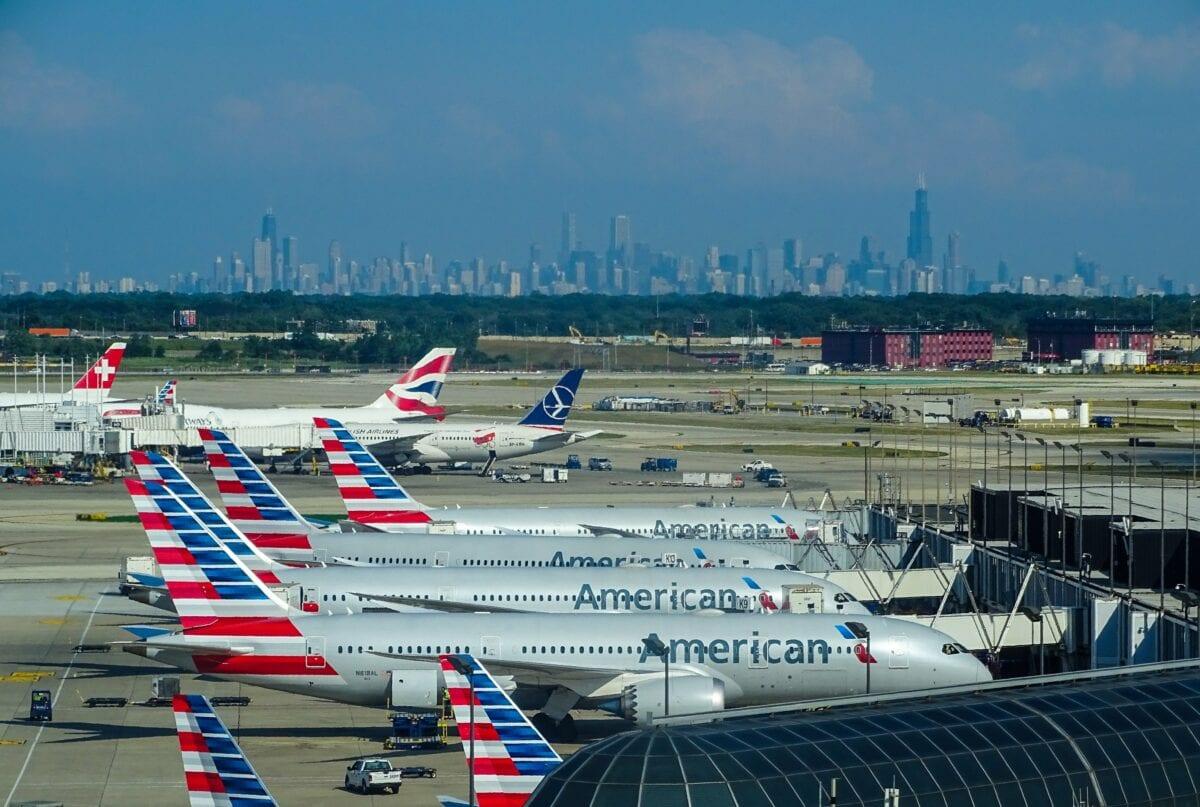 Boeing ist stark betroffen von der Coronakrise, General Electric aber auch