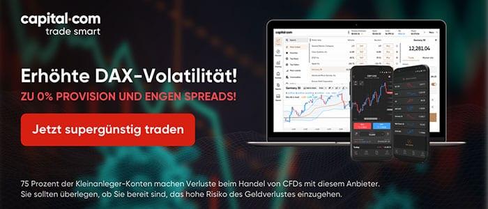 capital.com DAX Corona