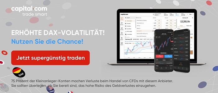 capital.com DAX