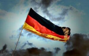 Das BIP Deutschland im Sinkflug