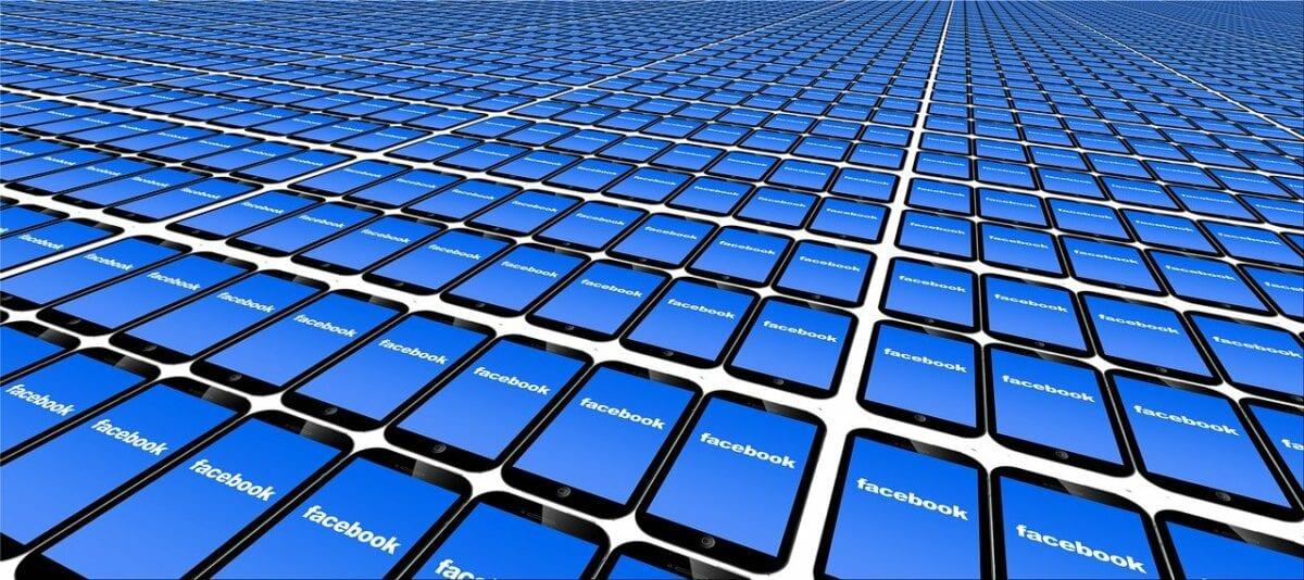 Facebook auf Handys