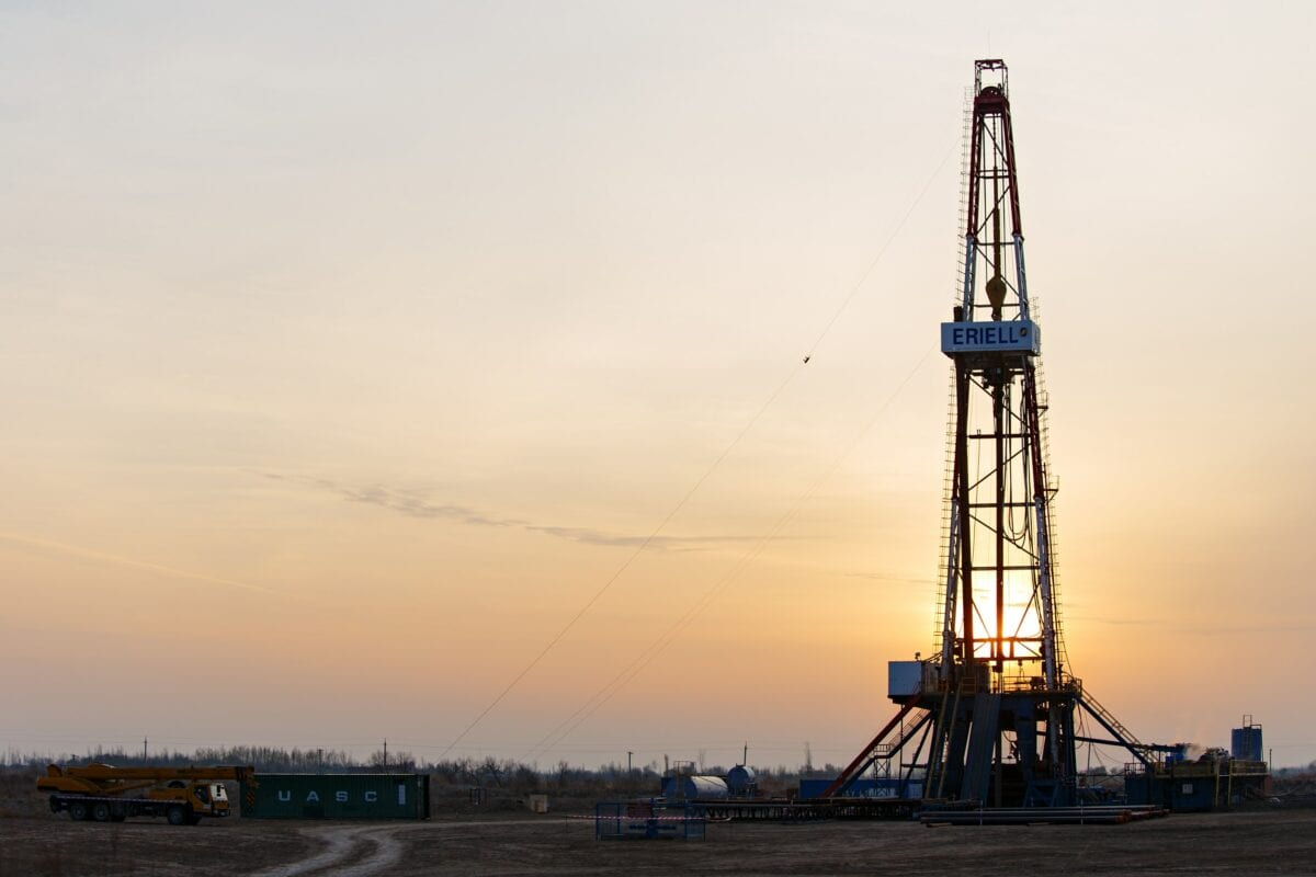 Fracking-Firma Whiting Petroleum ist pleite