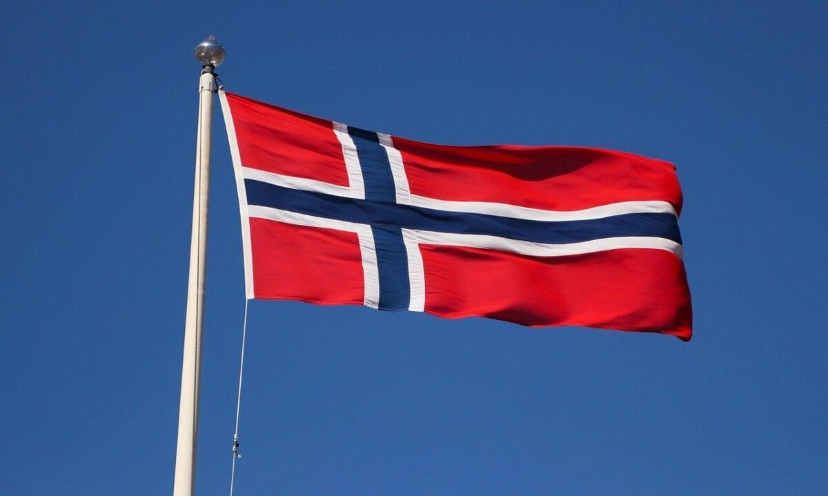 Die Norwegen Flagge - Regelung beim Thema Insolvenz