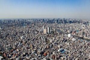 Japan kommt durch die Coronakrise weiter in Schwierigkeiten