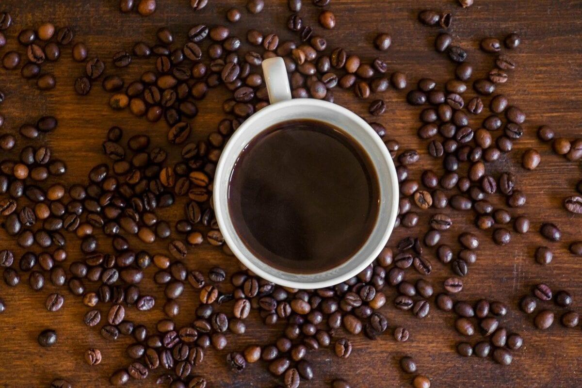 Kaffee Beispielfoto - Luckin Coffee hat Probleme